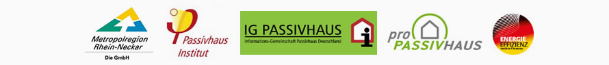passive house memberships